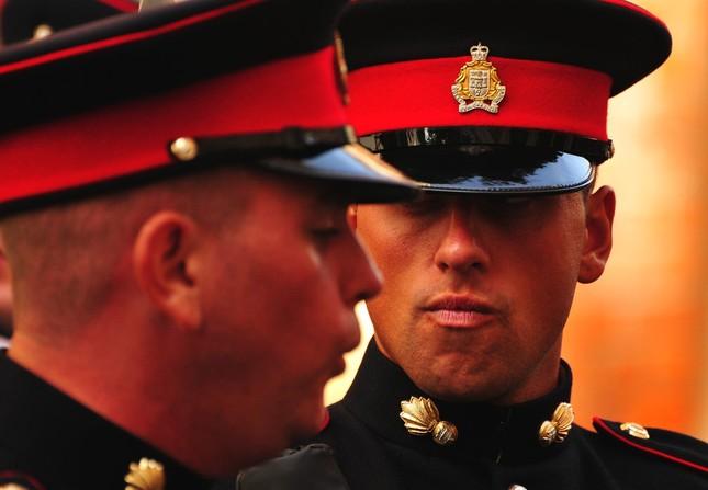 Royal Gibraltarian Regiment