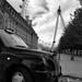 Taxi-Londýn-oko