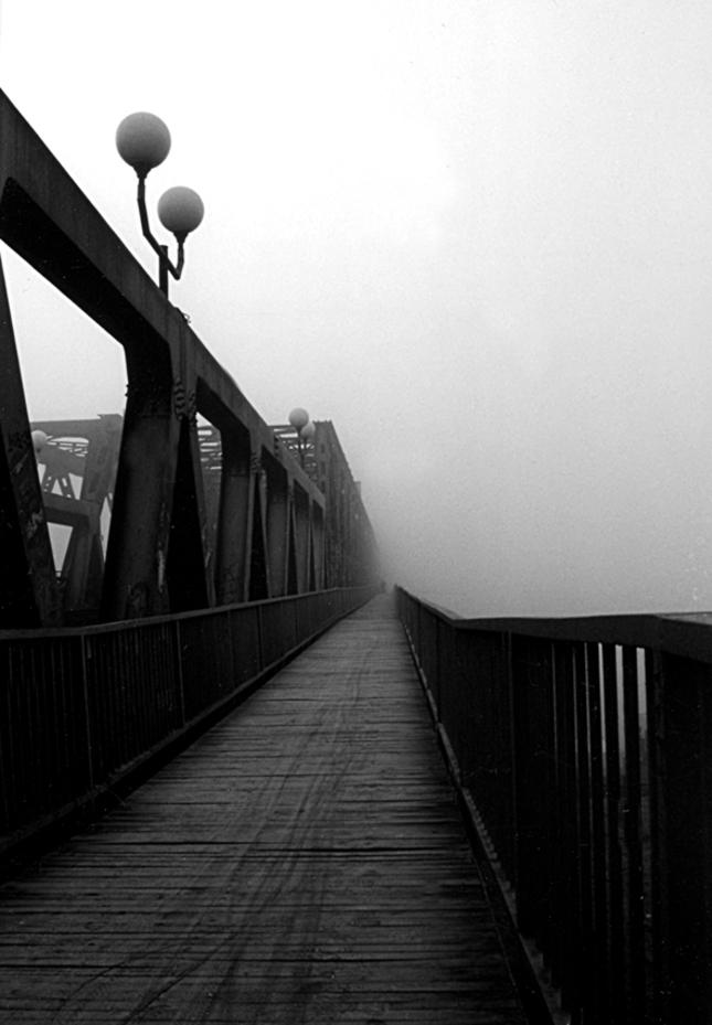 most do neznama