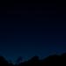 Lomnický štít v noci