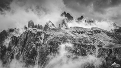 * Tajomné hory *