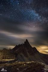 * Noc nad Monte Paternom *