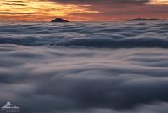 * Choč nad oblakmi *