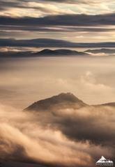 * Ráno na horách *
