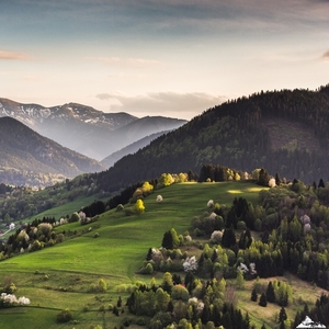 * Zázrivska dolina *