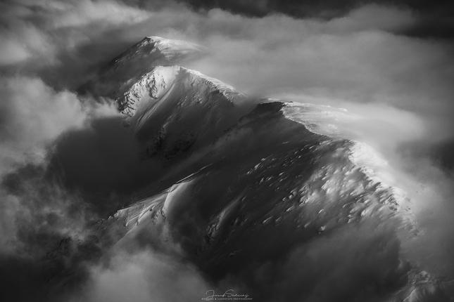 * Štruktúry hôr *