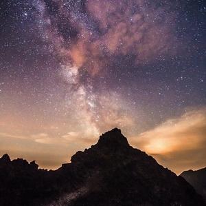 *Hviezdy nad Veľkou kôpkou 2354*