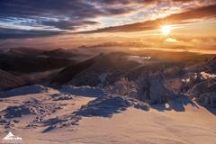 * V zimnej krajine *