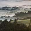 * Slovenské jesenné ráno *