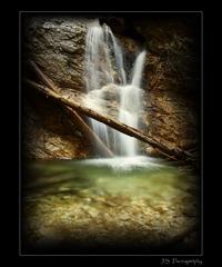 Misový vodopád