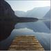 Hallstattske jazero
