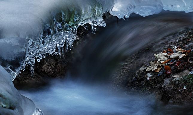 ...zimná melanchólia...
