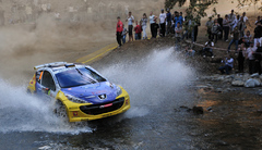 ...FxPro Cyprus Rally...