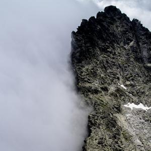 Tatranske pohlady III