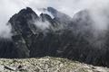 Tatranske pohlady I