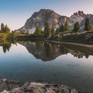 Lago Limedes II