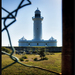 Lightouse in confinement