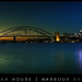 Opera and Harbour Bridge
