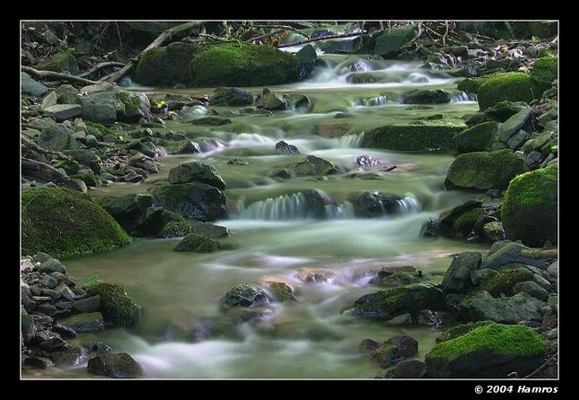 Barnov potok II