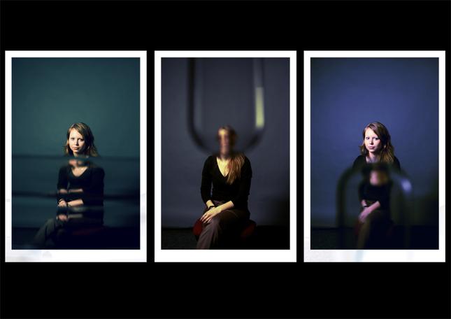 .Fotografia - Portrét?