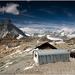 alpska búda