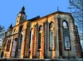 Kostol v Banskej Bystrici