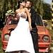 ;-) Bláznivá svadobná