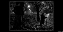 Smrť v parku