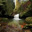 .:Satinský vodopád:.
