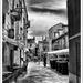 streets of Makarska
