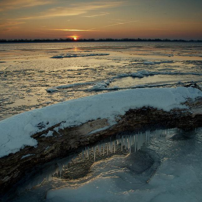 ..ľadová..