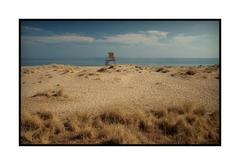 ..na plazi..