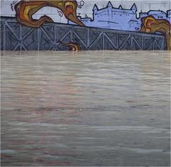 Mesto pod vodou