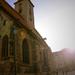 Dom sv. Martina - FISHEYE