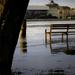 Dunaj potopa