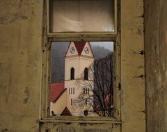 okno k Bohu