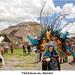 Karneval pod pyramidou