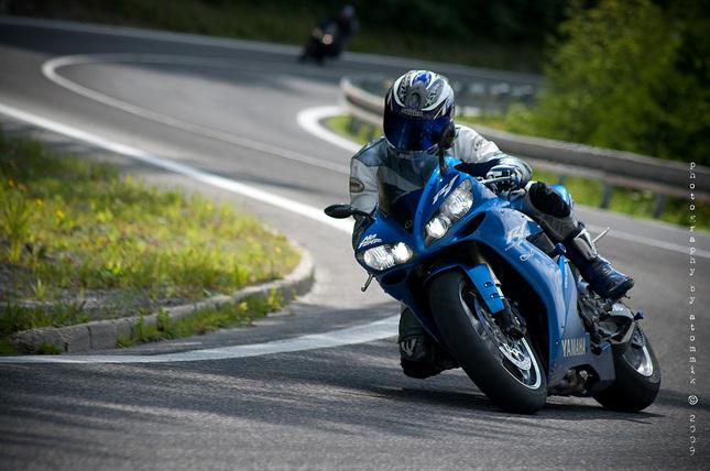 motorkarska