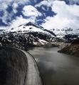 _Le Barrage d' Emosson