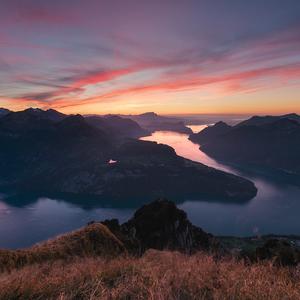 Švajčiarske Lofoty