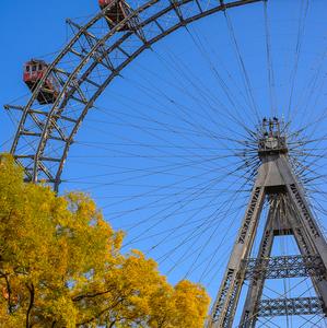 Jesenné koleso