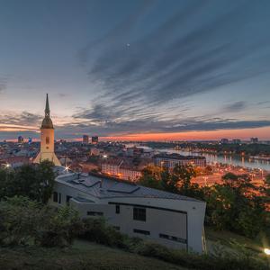Ranná Bratislava 3
