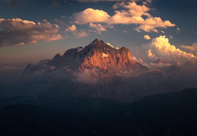 Monte Sunset