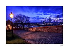Bratislava Night