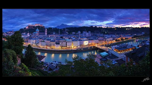 Mozartove mesto