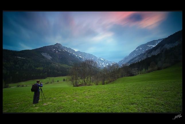 fotograf krajinar