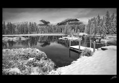 kanadska atmosfera v tatrach II.