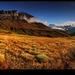 svitanie na Dolomitoch