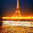 Upršaný Paríž