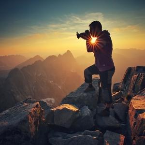"""Fotograf na """"streche sveta"""""""